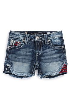 Cutest shorts ever for girls