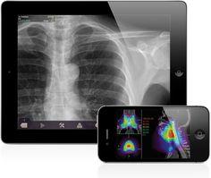 Mobile MIM 3.0 Gets FDA OK for Portable Radiology Diagnostics