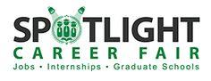 Spotlight Career Fair: Jobs, Internships, Graduate Schools