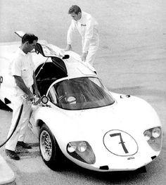 1966 Chaparral 2D