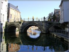 bridge in belgium | Bridges In Belgium