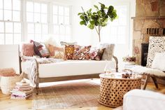 Live Large in Your Small Space on Discover, a blog by World Market #DiscoverWorldMarket