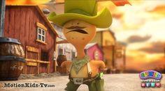 El malvado Quigley del oeste - Imagenes de los Glumpers - Glumpers cartoon pictures