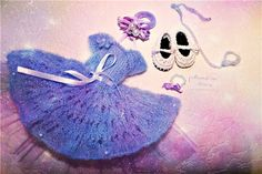 Наряд для Паолочек / Одежда для кукол / Шопик. Продать купить куклу / Бэйбики. Куклы фото. Одежда для кукол