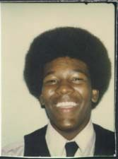 William Oliver whose parents tried unsuccessfully to get him out of Jonestown. He died along with his brother Bruce on Nov 18th.