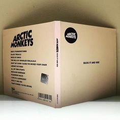 "bonocet/2016/11/29 03:27:34/🔸 #ArcticMonkeys #SuckItAndSee 📌 2011 🌾 this album amazes with genius lyrics and emotional noises and surely a stylish vocal by #AlexTurner.. A definite #DreamPop 🔸 ""You look like you've been for breakfast At the heartbreak hotel And sat in the back booth By the pamphlets and the literature On how to lose Your waitress was miserable And so was your food ✨ If you're gonna try and walk on water Make sure you wear your comfortable shoes"" #PiledriverWaltz ✨"