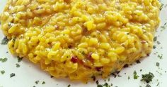 Ricette Kenwood Cooking Chef: Risotto con pancetta e zafferano con il Kenwood Cooking Chef