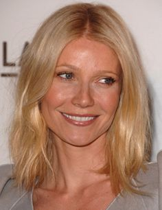 Gwyneth Paltrow - The Original Bergdorf Blonde