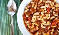 Gonna Want Seconds - American Goulash