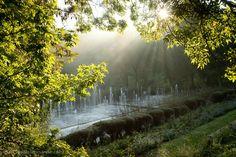 Les jardins de l'imaginaire à Terrasson | Photo by Eric Sander
