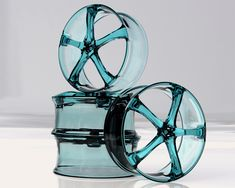 How I wish this were true! Beautiful #Glass #rims #glassRims
