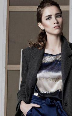 Ready To Wear – Fall / Winter 2015 | Tim Van Steenbergen