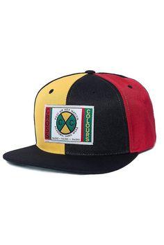 Custom Snapback Baseball Cap Heart Sweden Flag Embroidery Design Acrylic Cap