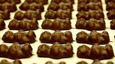 Sjokolade gjør deg slank - nyheter - Dagbladet.no