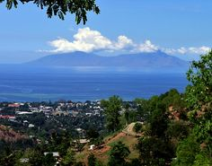 List of cities, towns and villages in East Timor - Wikipedia, the ...