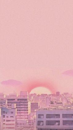 anime aesthetic — aesthetics 🌸 // lockscreens for you ✨ Cute Pastel Wallpaper, Soft Wallpaper, Anime Scenery Wallpaper, Aesthetic Pastel Wallpaper, Cute Anime Wallpaper, Cute Wallpaper Backgrounds, Pretty Wallpapers, Aesthetic Backgrounds, Aesthetic Wallpapers