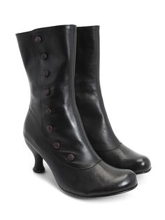 I want these, but I don't want to climb the stairs to double-check my Fluevog boot size and I can't reach my credit card from here. Laziness savings plan.