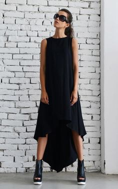 ae39ed0d239 15 Best Black Tunic images | Black blouse, Blouses, Casual outfits
