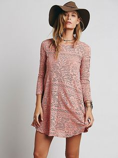 Cameo Brown spring date dress