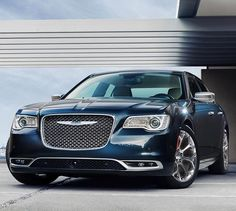#importacaocarro - Pro Imports Motors importação de veículos para todo o Brasil - We're feeling jazzy. #Chrysler #300 #Chrysler300 #c…