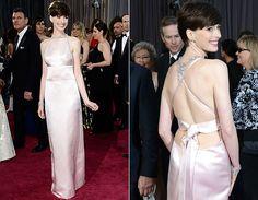 Oscar 2013: os melhores vestidos das famosas no tapete vermelho! - Radar Fashion - CAPRICHO