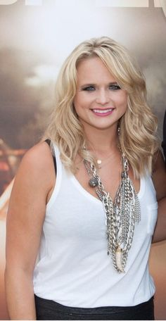 Miranda lambert fashion