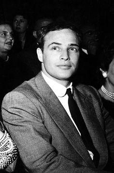 Marlon Brando ...1954