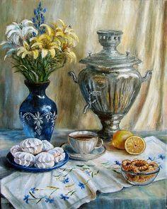 Vopobyeva Olga (….. - …..) – Pintora Russa_3