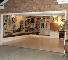 37 Ideas For An Organized Garage_27