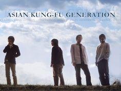 Asian Kung Fu Generation