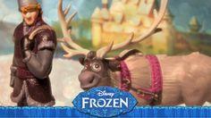 Disney Frozen ✱ Krisoff & Sven ✱ Disney Store Figures Set toys for kids unboxing Frozen Elsa And Anna, Disney Frozen, Rainbow Toys, Prince Hans, Frozen Dolls, Disney Princess Cinderella, Ice Castles, Snow Queen, Doll Toys
