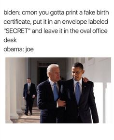 Hilarious Memes Of Joe Biden Plotting White House Pranks Are Internet Gold � 20 Pics