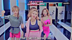 [Bathroom Lipsync Vers.] MAMAMOO (마마무) - UM OH AH YEH (음오아예) Eng Sub/Han/Rom