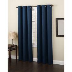 Found it at Wayfair - Montego Single Curtain Panel