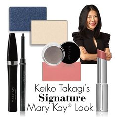 Meet Mary Kay Global Makeup Artist Keiko Takagi. A native of Japan, Keiko believes that the way to a beautiful face starts with healthy skin.