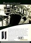 Cool NHT speakers ad from the 90's...