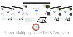 Super Multipurpose HTML5 Template  -  https://themekeeper.com/item/site-templates/super-multipurpose-html5-template