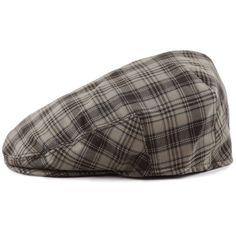 b38a8141562 The Hat Depot Unisex All Season Ivy Newsboy Flat Cap-1840 Flat Cap