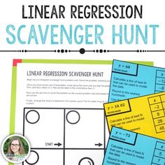 16 Best LINEAR REGRESSION images in 2016 | Linear regression