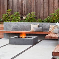 The Best Fire Pit for Your Outdoor Space - AuthenTEAK Fire Pit Seating, Fire Pit Table, Outdoor Fire, Outdoor Living, Wood Fire Pit, Backyard Renovations, Outdoor Spaces, Outdoor Decor, Backyard Landscaping
