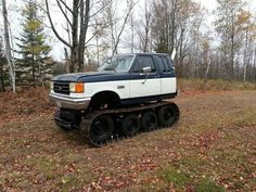 These adventure vehicles are over the top! Would you drive that? http://www.wideopenspaces.com/5-vehicles-a-redneck-would-drive/