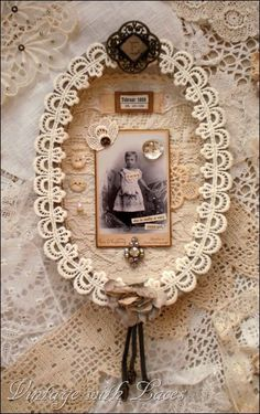 Lace- an old wooden oval embrodery hoop.great idea 2019 Lace- an old wooden oval embrodery hoop.great idea The post Lace- an old wooden oval embrodery hoop.great idea 2019 appeared first on Lace Diy. Embroidery Designs, Embroidery Hoop Crafts, Shabby Chic Crafts, Vintage Crafts, Vintage Decor, Etiquette Vintage, Lace Art, Fabric Journals, Linens And Lace
