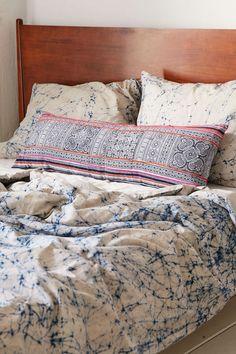Magical Thinking Chai Bolster Pillow