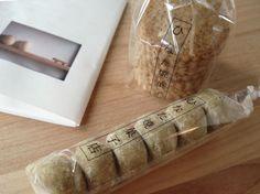 シンプルなパッケージに包まれている クッキーだって大人気