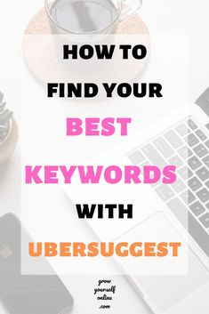 What is the most important part of SEO? It's keyword research! Find out how to get your best keyword using this awesome free seo tool called Ubersuggest created by one of the top marketers - Neil Patel! Check my guide now! Website Analysis, Seo Analysis, Seo Marketing, Online Marketing, Digital Marketing, Content Marketing, Affiliate Marketing, Free Seo Tools, Seo Tutorial
