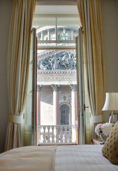 Hotel Four Seasons, Sint Petersburg - Alida curtain makers
