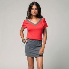 Such a cute dress ! Fox Energy Dress - Fox Racing