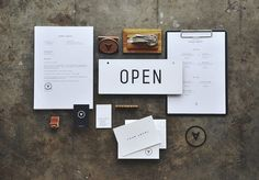 Plus63 Design Co.: Your Local Identity and Collateral - design work life
