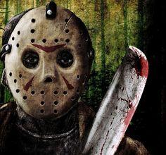 Legyél TE Jason Voorhees, a sorozatgyilkos a Péntek 13 horror-játékban!
