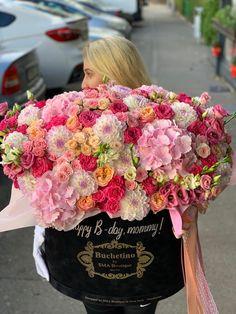 Luxury Bouquet by Buchetino